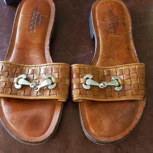 Sesto Meucci sandals